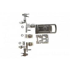 Комплект замка поворотной штанги HESTAL 890.16N 20570