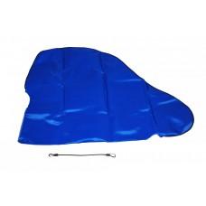 Чехол защитный HP-trailer для тормоза наката синий размер 12 50172