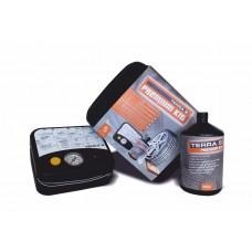 Система ремонта колес (ремкомплект) TERRA-S Standart Kit 64250