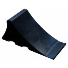 Противооткатный башмак Domar черный 60092