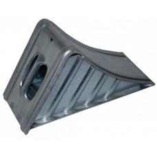 Противооткатный упор AL-KO UK 53 St металл оцинкованный 244375
