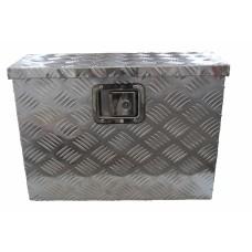 Ящик для инструмента, алюминий