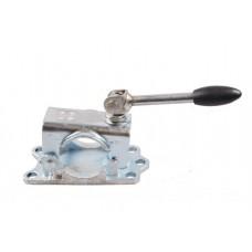 Хомут Bunte для опорного колеса диаметром 48 мм 401330