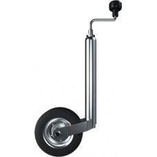 Опорное колесо Bunte 200x50мм 150 кг 40100