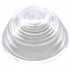 Запасное стекло Proplast для габаритного фонаря (рожки) 10531