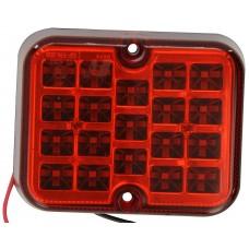 Задний противотуманный фонарь Bakker LED 303934