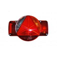 Мультифункциональный фонарь Humbaur правый с фарой заднего хода 10992