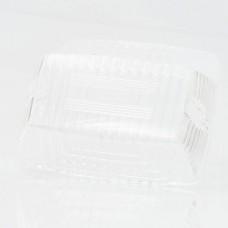 Стекло для габаритного фонаря белое  Fristom FT-006 KB