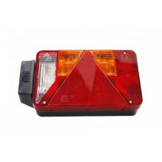 Многокамерный фонарь правый Radex 10705