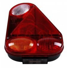 Многокамерный фонарь правый Radex 10779