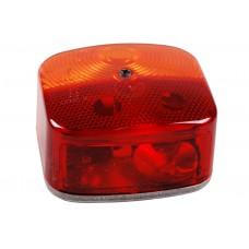 Трехкамерный фонарь правый Jokon 10058