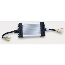 Модуль согласования Fristom для осветительных LED приборов прицепа LED CONTROL BOX ALU 12V BW
