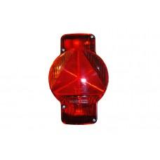 Мультифункциональный вертикальный фонарь Humbaur левый 10993