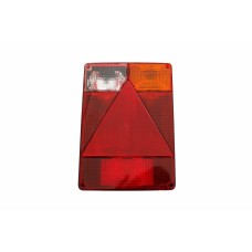 Многокамерный фонарь правый Radex 10707