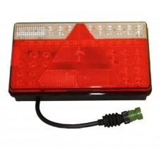 Задний фонарь Aspock MultiLED II правый 64114