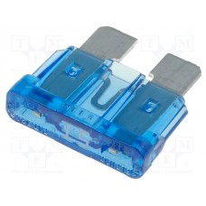 Предохранитель Bosch STD 15A 1904529906