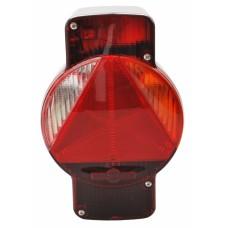 Мультифункциональный вертикальный фонарь Humbaur правый 10994