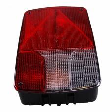 Многокамерный фонарь левый Hella 10480