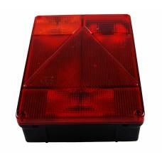 Многокамерный фонарь левый Radex 10706