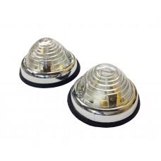 Передние габаритные фонари Bakker комплект из 2 шт 303705