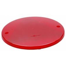 Катафот круглый Jokon красный 10218
