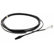 2-х контактный кабель Aspock со штекерным подключением 2м 10354