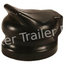 Колпачок розетки Bakker, резина 301216