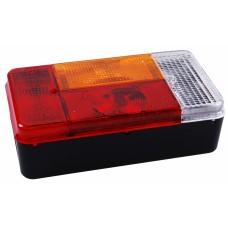 Многокамерный фонарь правый Radex 10783