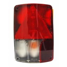 Многокамерный фонарь правый Hella 10481