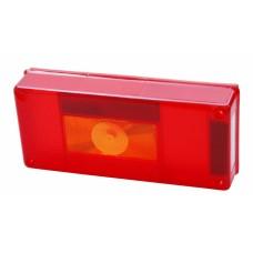 Запасное стекло Aspock для фонарей 10520, 105200, 10521, 105210