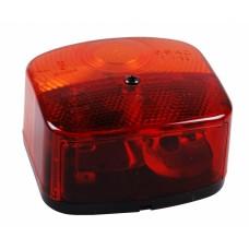 Трехкамерный фонарь правый Geka 10067