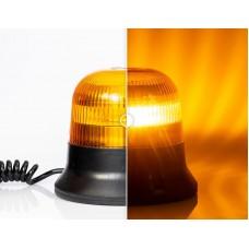 Проблесковый маячок оранжевый Fristom FT-150 DF LED MAG M30