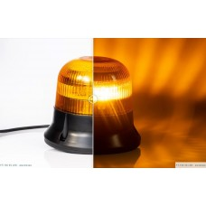 Проблесковый маячок оранжевый Fristom FT-150 3S DF LED