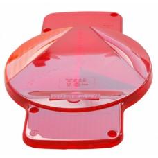 Запасное стекло Humbaur для вертикального фонаря прицепа 10993