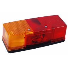 Трехкамерный фонарь левый SAW 10045