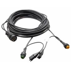 Соединительный кабель Aspock 7-контактный 100972
