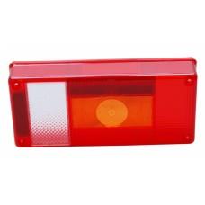 Запасное стекло Aspock для фонаря 10522
