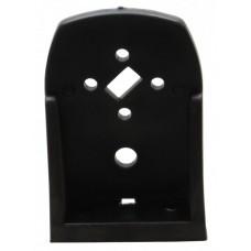 Кронштейн пластиковый  Aspock Aufhangeteil 100 mm 10377 для габаритных фонарей Aspock Squarepoint Weiss
