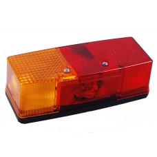 Трехкамерный фонарь правый SAW 10046