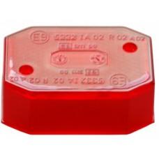 Запасное стекло Aspock Flexipoint I Rot Cover Lens 10593 для габаритных фонарей 10590, 10591, 10592