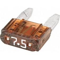 Предохранитель Bosch MINI 7.5A 1987529029