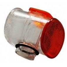 Запасное стекло Aspock Superpoint II Cover Lens 10610 для габаритных фонарей 10602 и 10609