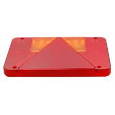 Запасное стекло Redex для заднего фонаря 10701