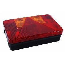 Многокамерный фонарь левый Radex 10700