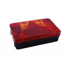 Многокамерный фонарь правый Radex 10701