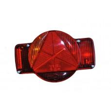 Мультифункциональный фонарь Humbaur левый 10990