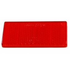 Катафот красный Aspock Rückstrahler 69 x 31,5 mm 10212