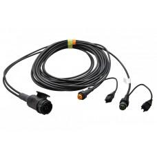 Соединительный кабель 13-контактный Aspock 13 Poliger Stecker 10553