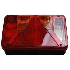 Многокамерный фонарь правый Radex 107011