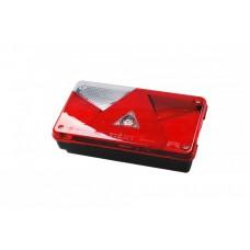 Фонарь задний Aspock Multipoint V LED левый 10940